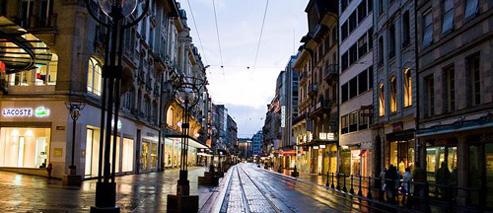 швейцария женева фото