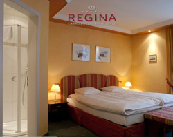 Grand Regina Alpin Well & Fit Hotel 5*